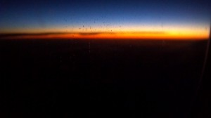 Chasing the Sunset to the West Coast