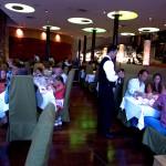 Dining Interior Charleston, SC