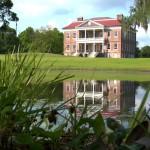 Drayton Hall Charleston, SC