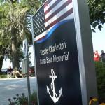 Navel Site Memorial Charleston, SC