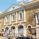 The Exchange Building Charleston, SC