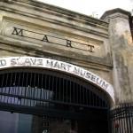 Old Slave Mart Museum Charleston, SC