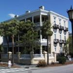 The Battery Charleston, SC