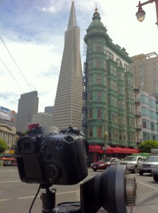 Time-Lapsin' In San Francisco