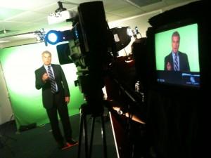 video production camera crew