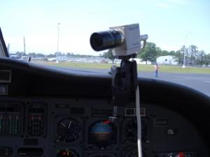 Toshiba Ice Cube Camera
